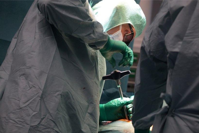 Uus kindlustussüsteem pakub patsientidele ravivigade eest hüvitist