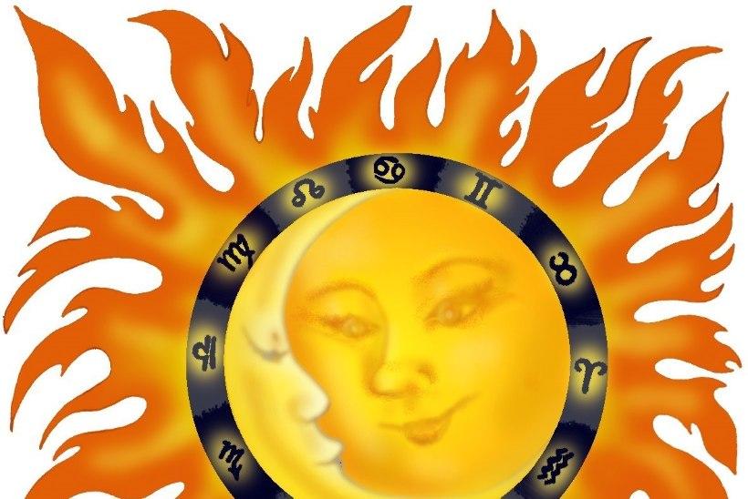Avesta 4. juunil: Päikese päev on pühendatud jumalikule õiglusele, rangusele ja kohtumõistmisele