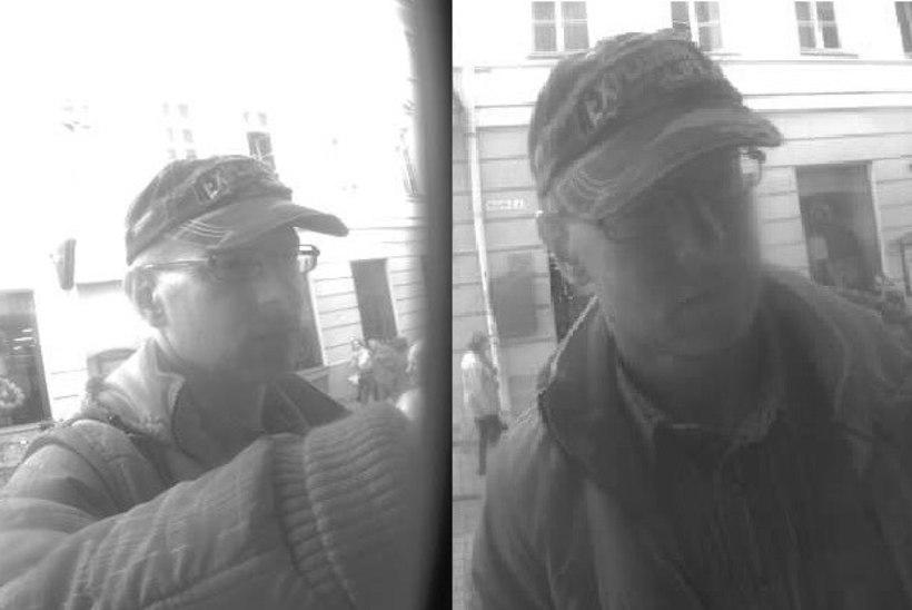Politsei tuvastab varavastases süüteos kahtlustatava isiku