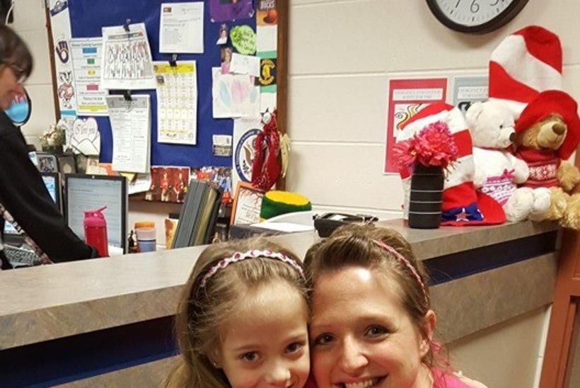 Õpetaja annetas oma õpilasele neeru