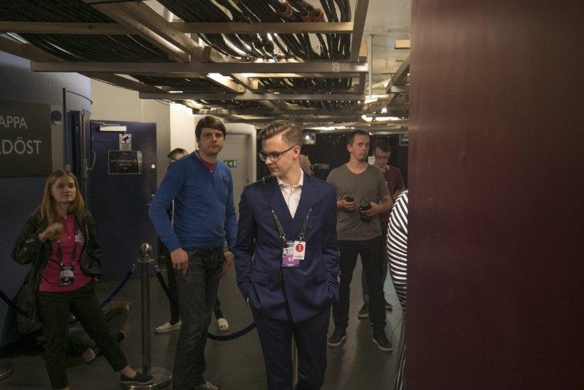 Jüri Pootsmann: uskumatu, kohtun ABBA liikmega! Kuulasin neid lapsena