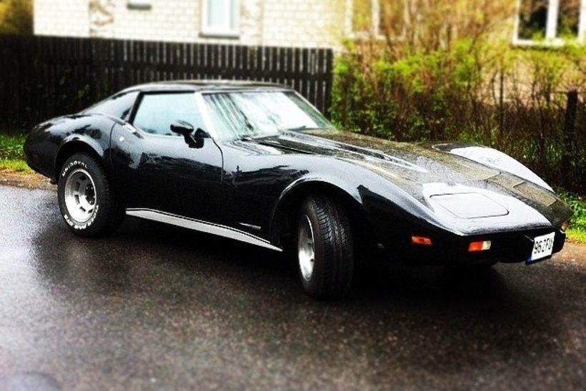 Jaagup Kreem müüb oma tõmmut iludust: see on minu teismeea unistuste auto!