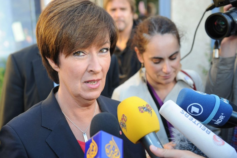 Rootsi sotsiaaldemokraatide endine juht taas petuskandaalis