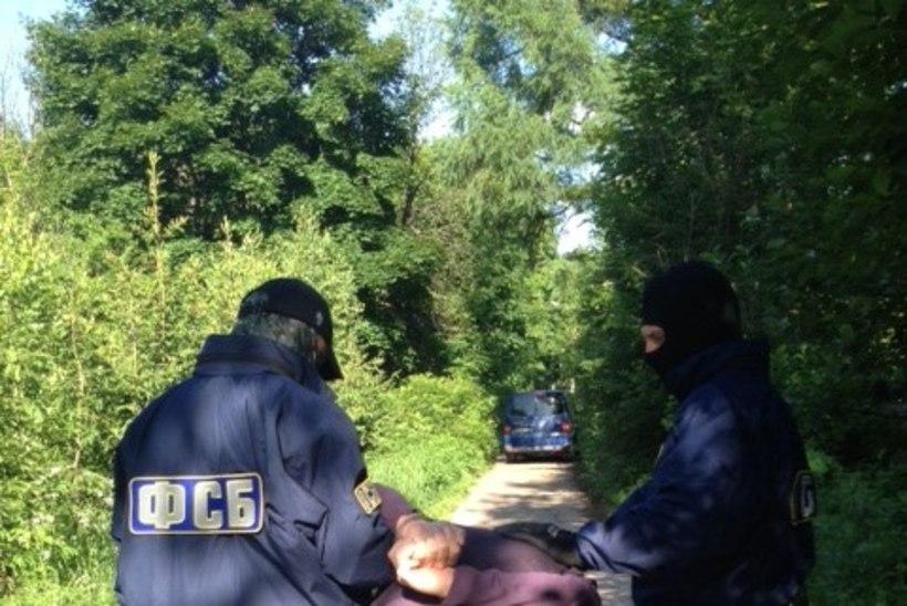 """FSB: Moskvat ja """"Surematut polku"""" ähvardas Pariisi saatus"""