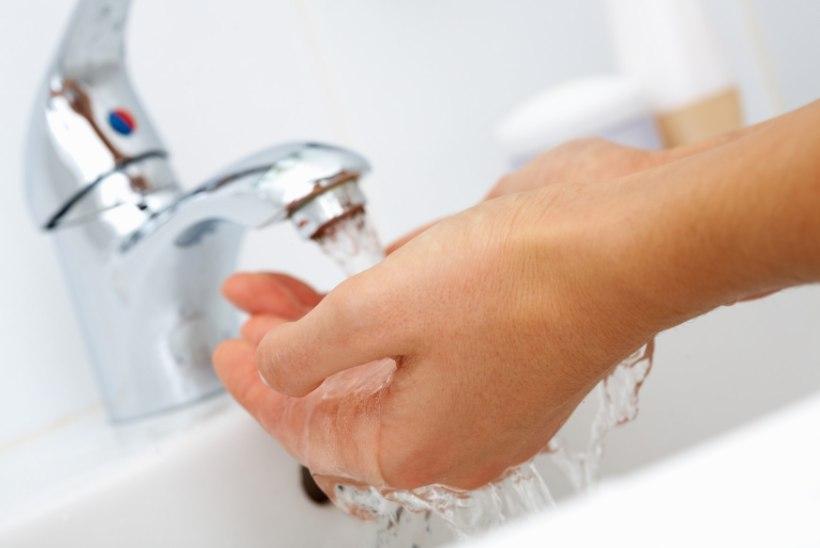 Täna on rahvusvaheline kätehügieeni päev: kas sina oskad käsi pesta?