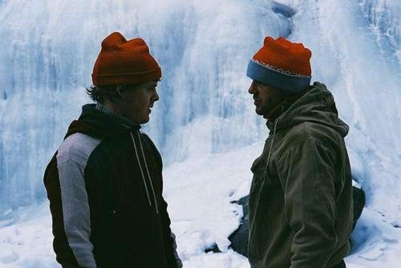 """Mängufilm """"Must alpinist"""" linastub Trento filmifestivalil"""