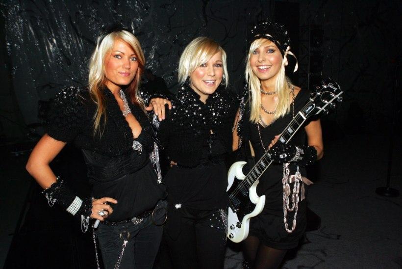 EESTI EUROVISIONI LAULUVÕISTLUSEL | Vanilla Ninja: Eurovisioni järel peeti meid Šveitsis kangelasteks – tõime neile kõrge koha