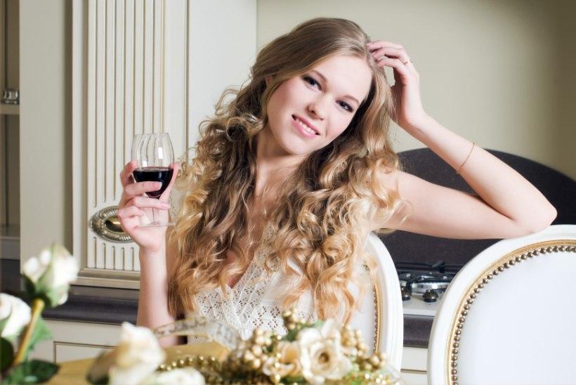 Seitse põhjust, miks oma tervise nimel veini rüübata