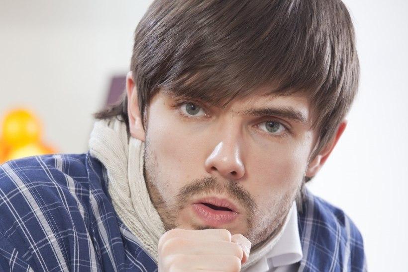 Gripiviirused ei anna järele: haigestumine püsib stabiilsena