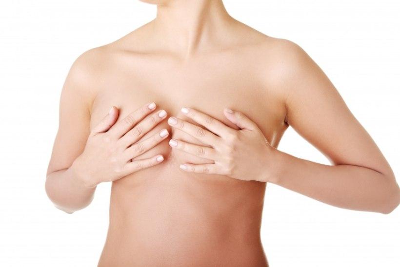 Rinnavähk on Eesti naistel kõige sagedamini esinev pahaloomuline kasvaja