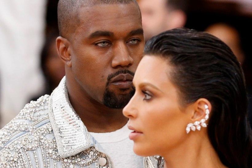 VIDEO   Kim Kardashiani emadepäev: Kanye West tellis kaasale äratuseks terve orkestri!