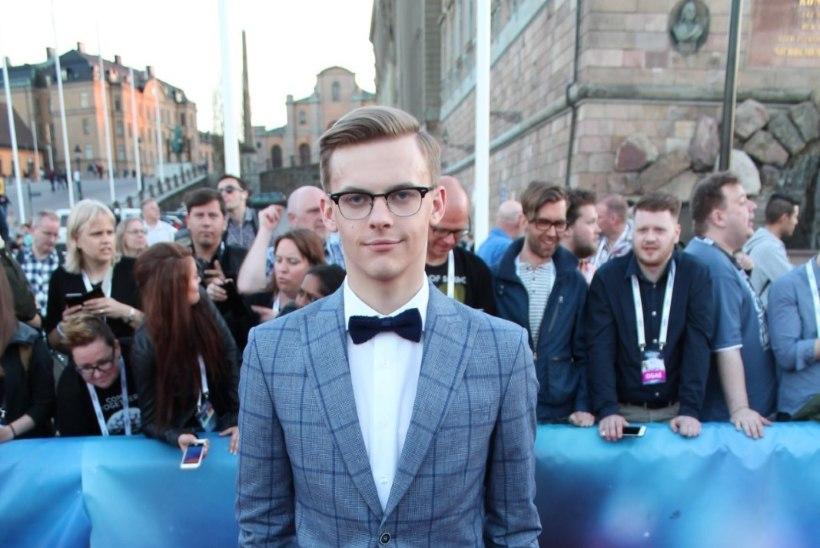 Mida arvavad moeeksperdid Jüri Pootsmanni ruudulisest ülikonnast?