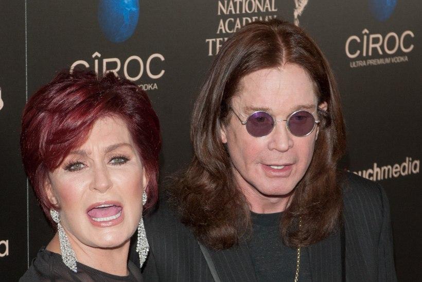 Kas tiivarips juuksuriga hävitas Ozzy Osbourne'i abielu?