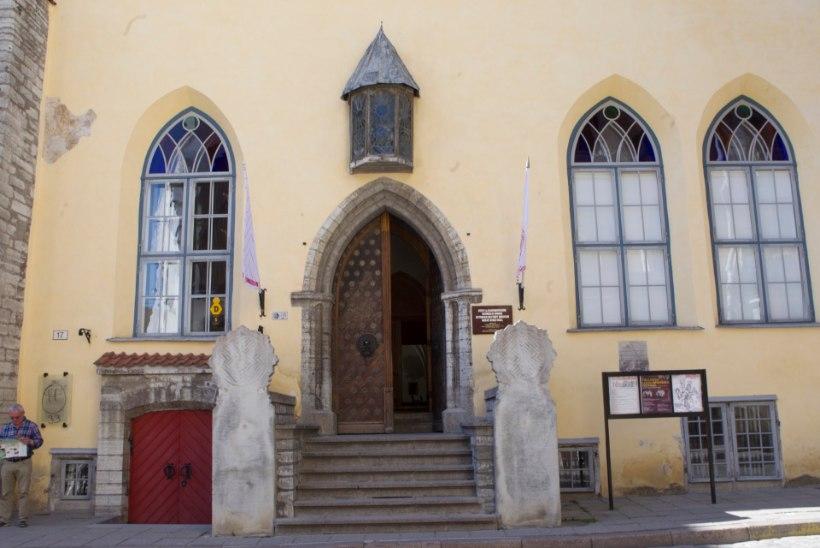 Tallinna vanalinna päevad: viie päevaga pea 500 üritust
