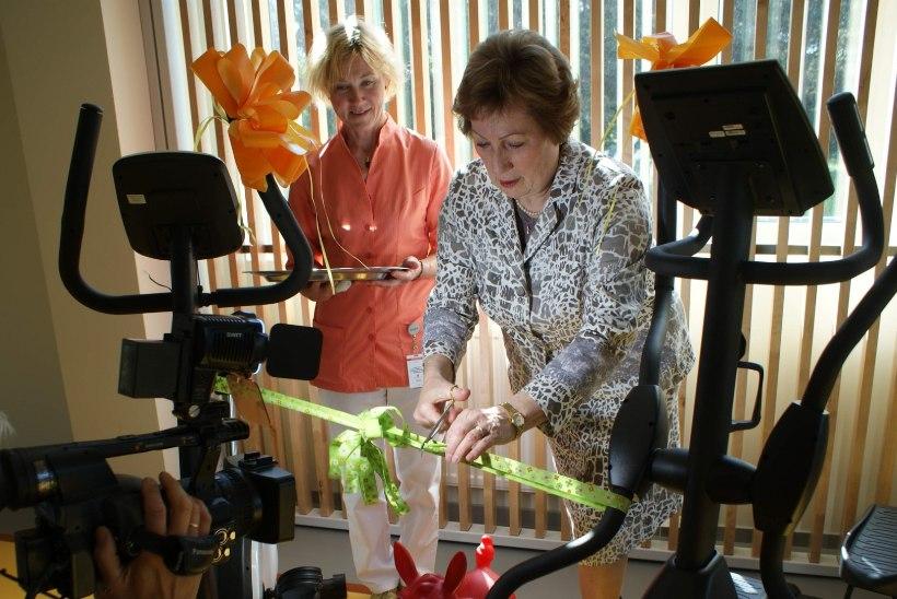 GALERII | Tallinna lastehaiglas tunnustati lapsesõbralikumaid töötajaid
