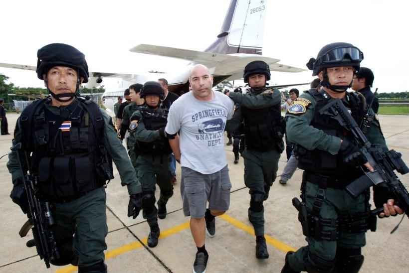 Palgamõrvu korraldanud endine USA armee snaiper mõisteti 20 aastaks vangi