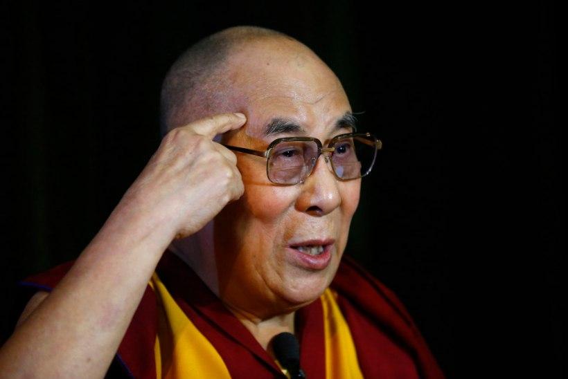 Dalai-laama: Saksamaast ei tohi saada araabia maa
