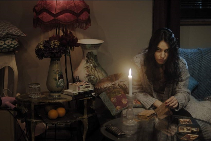 """Toomas Hussari mängufilm """"Luuraja ja luuletaja"""" linastub Karlovy Vary filmifestivalil"""