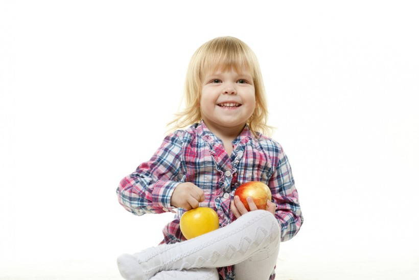 Mai Maser: Millised on väikelaste toitumise põhitõed?