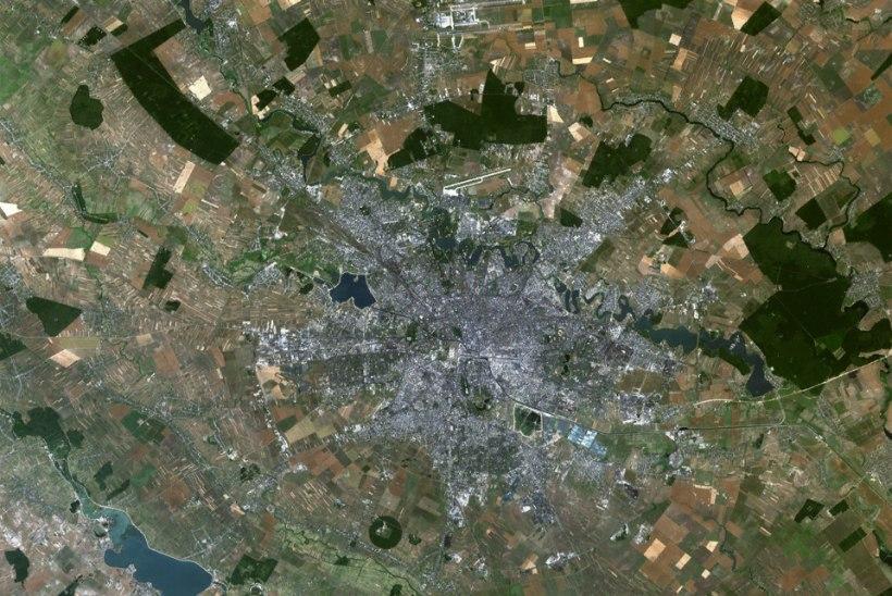 Tallinn on Bukarestile eeskujuks: Rumeenia pealinn läheb üle tasuta ühistranspordile
