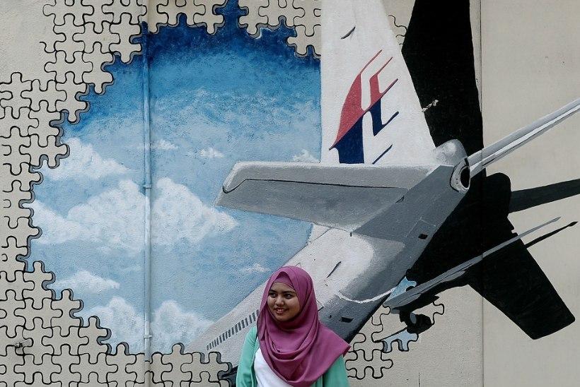 MH370: Madagaskari rannikult leiti lennukitükke