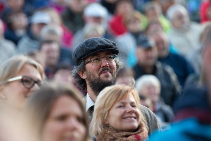 """""""Linna ja Mägi kontsert on osa haridusest!"""""""