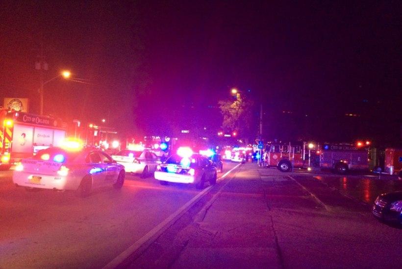 TERRORIAKT: Orlando geiklubi tulistamises sai surma vähemalt 50 ja vigastada 53 inimest