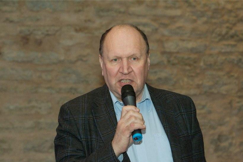 EKRE kongress valis presidendikandidaadiks Mart Helme