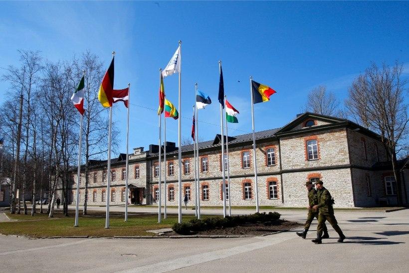 NATO toetab Eesti küberkaitsepolügooni arendamist