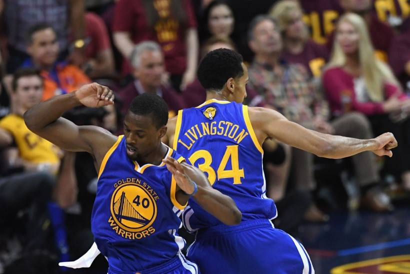 Rekordeid murdnud NBA finaali segas Venemaalt pärit üllatuskülaline