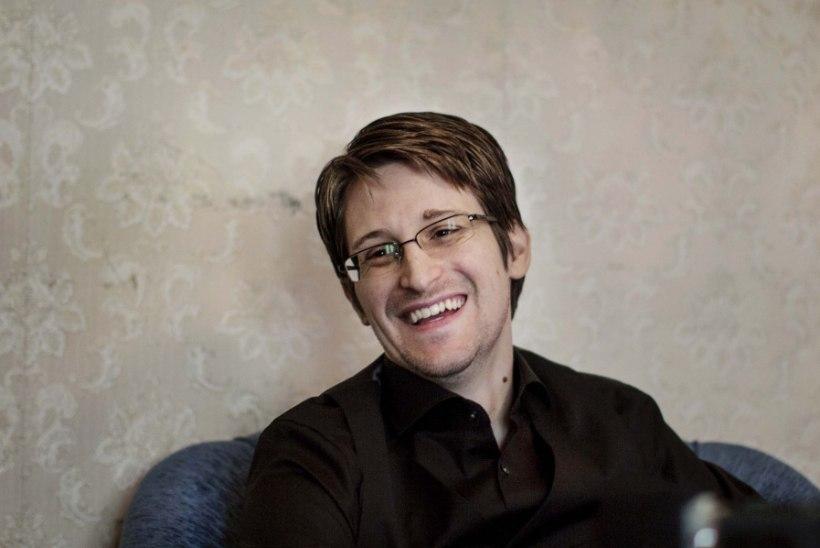 Saksa luurejuht: Snowden on Vene agent