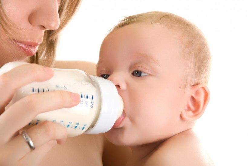 Väikelapsed ja toiduallergia: mida peaks teadma?