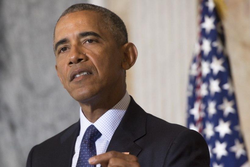 Obama mõistis Trumpi islamivastased avaldused hukka