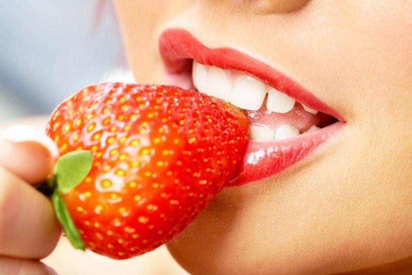 Seitse suvist supertoitu, mille söömist alusta oma tervisele mõeldes juba täna