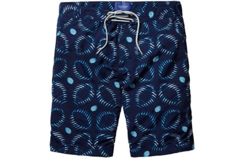 Millised ujumispüksid valida suvel 2016?