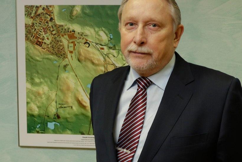Maa-ametit kauaaegne juht Raivo Vallner lahkub ametist