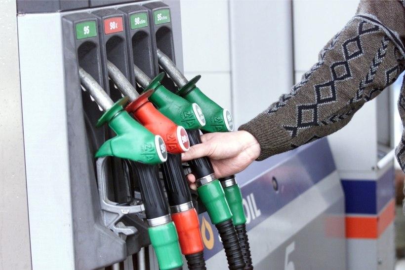 TV3 VIDEO | Riik ei jäta jonni: kütuseaktsiis ei lange
