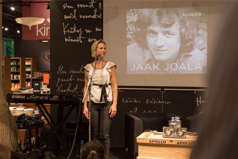 GALERII ESITLUSEST | Jaak Joala laulude paremik jõudis plaadile