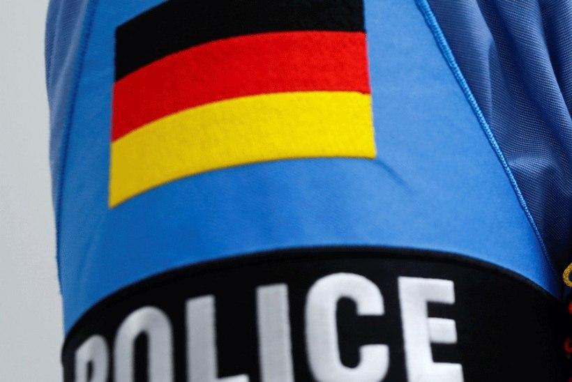 Münchenis grupivägistati oma kodus 26aastane naine