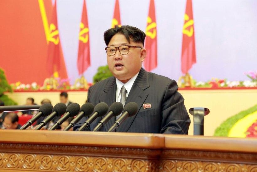 Põhja-Koreas suurendatakse tuumarelvade tootmist