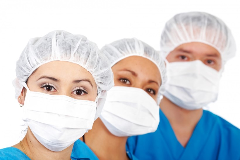 Kolmveerand Tallinna Tervishoiukõrgooli lõpetanuist töötab lõputunnistuse saamise ajal erialasel ametikohal.