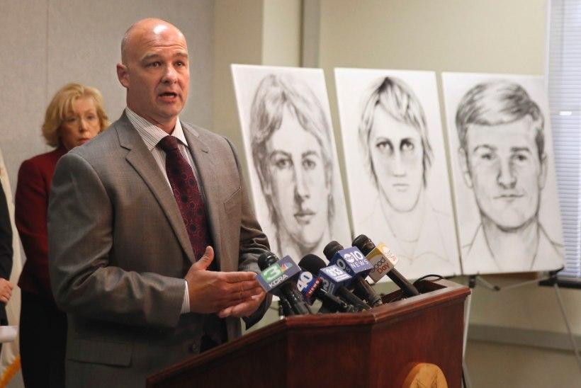USAs algas uus jaht sarimõrvarile