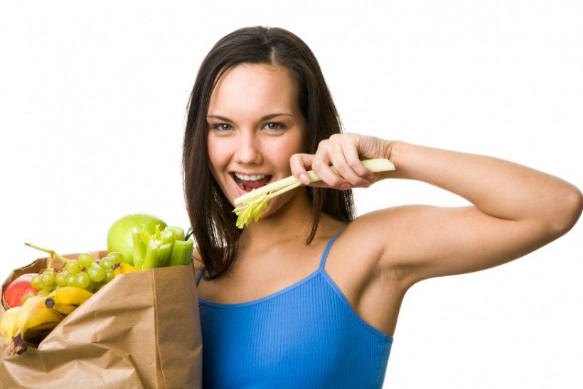 Üheksa üllatavat igapäevast toitu, mis aitavad ülekilodest lahti saada
