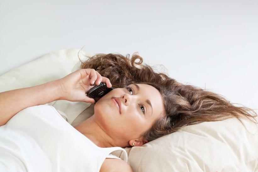 Seitse tervisepattu, mida sa teed iga viimne kui nädalavahetus