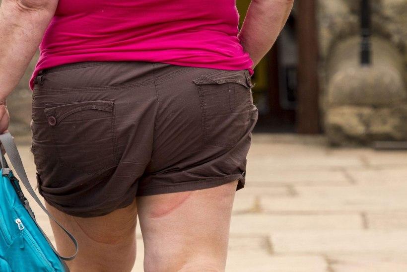 SUVEKS SALEDAKS I Suhkrusõltuvus: nõiaring, mis teeb paksuks ja haigeks