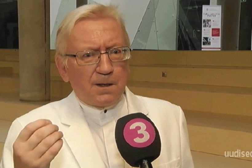 TV3   Linnar Priimägi: Teater NO99 tegevuse jätkamisekstuleb luua uus bränd