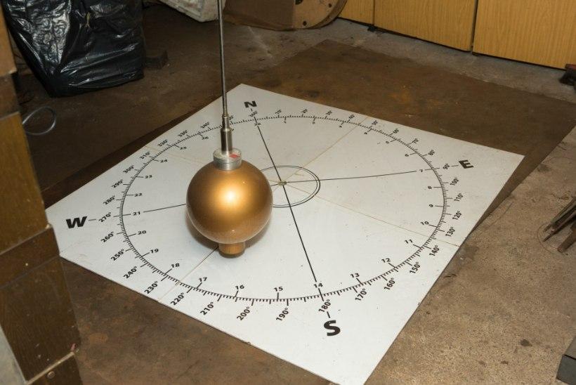 Tartu leiutaja hakkab maavärinaid kavalate pendlitega ennustama