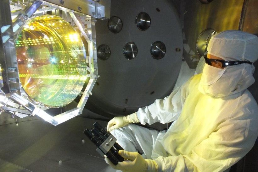 Astronoomias algas uus ajajärk: kosmilised gravitatsioonilained tabati teist korda