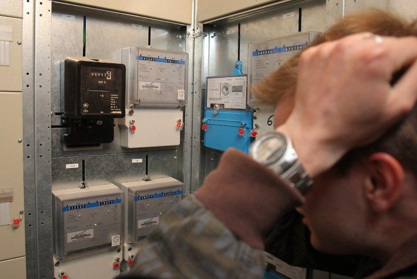 Lõuna-Eesti ja Pärnu kodud ei pruugi tulevaks ööks elektrit tagasi saada