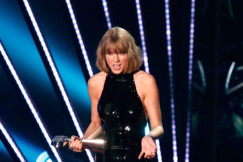 Taylor Swift käib Tom Hiddlestoniga? Tõsine armulugu või PR-trikk?